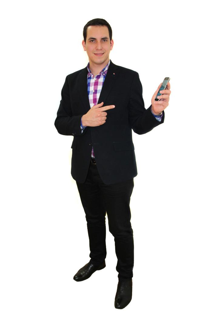 mobilní technologie 2016