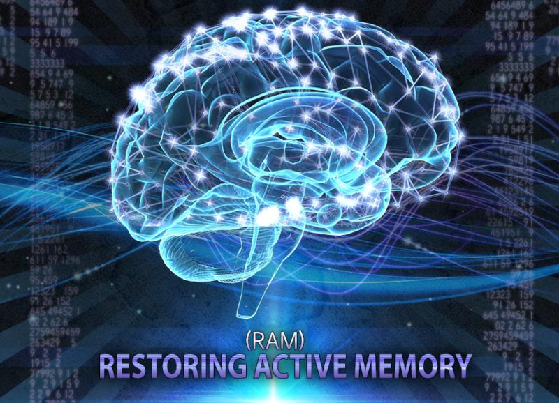 AWS brain